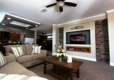 Galdiator Living Room