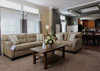 Gladiator Living Room 2