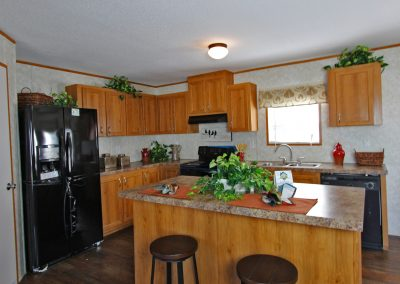 Ironman Kitchen