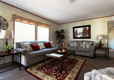 Ironman Livingroom