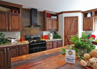 King Ranch Kitchen 2