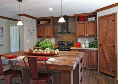 King Ranch Kitchen 3