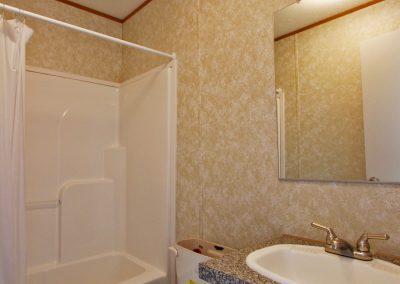 Bolt Spare Bath
