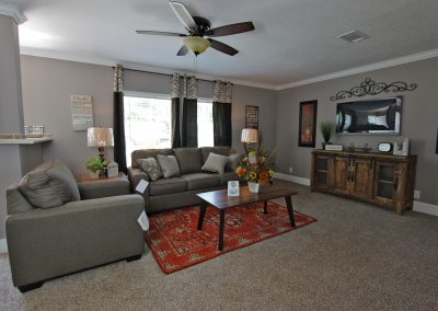 Camden Livingroom