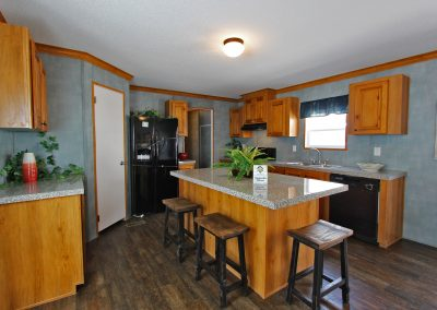 Columbia Kitchen