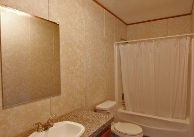 Columbia Sparer Bath