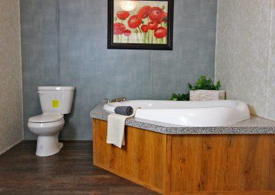 Santa Fe Master Bath 3