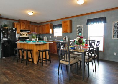 Telford Kitchen and Dining